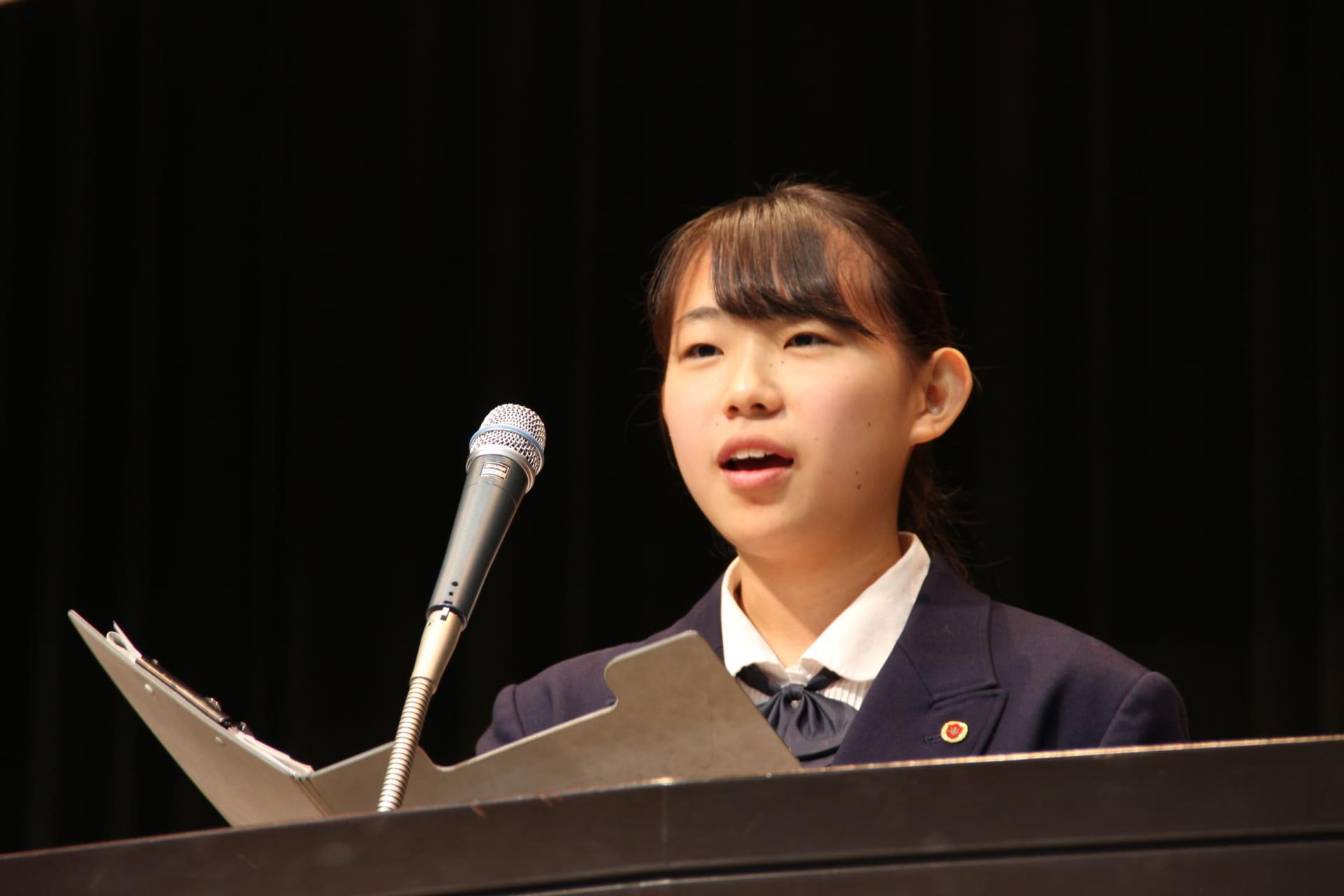 英知の日 高校実行委員